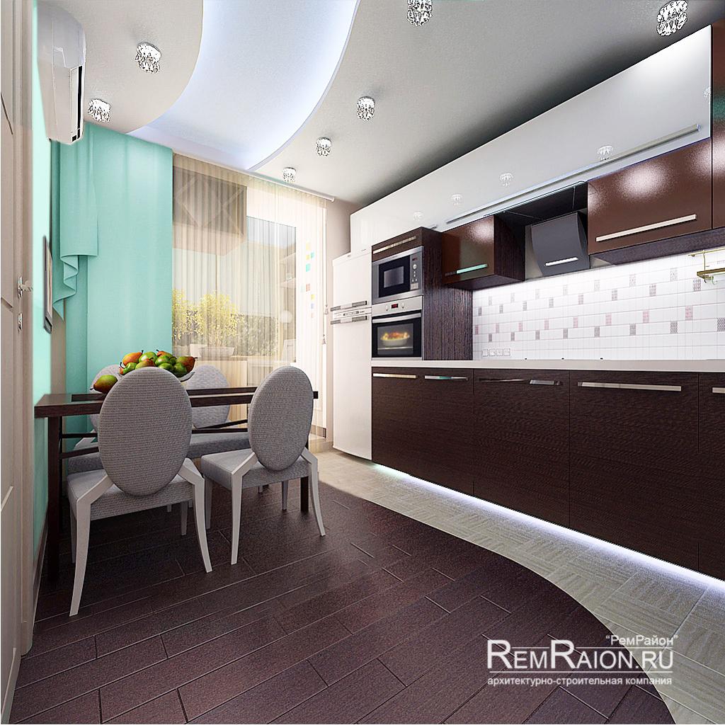 Дизайны кухни фото в квартире