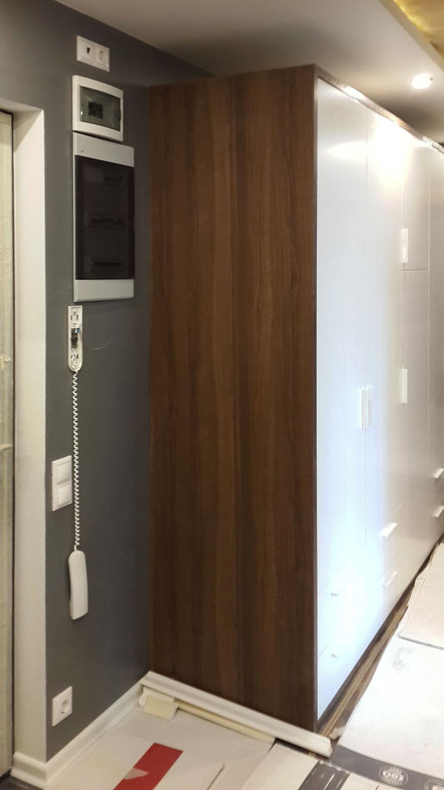 Ремонт квартир и офисов Бригада отделочников Москва